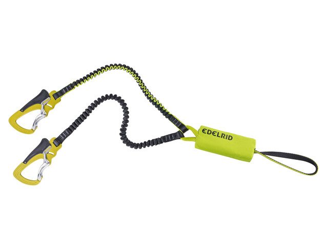 Edelrid Cable Kit 5.0 Via Ferrata Set oasis